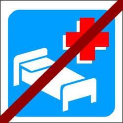 no-ospedale