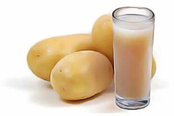 Succo di patate