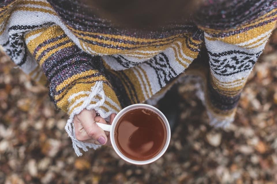 tisana e maglione
