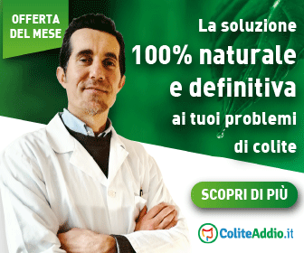colon irritabile cura