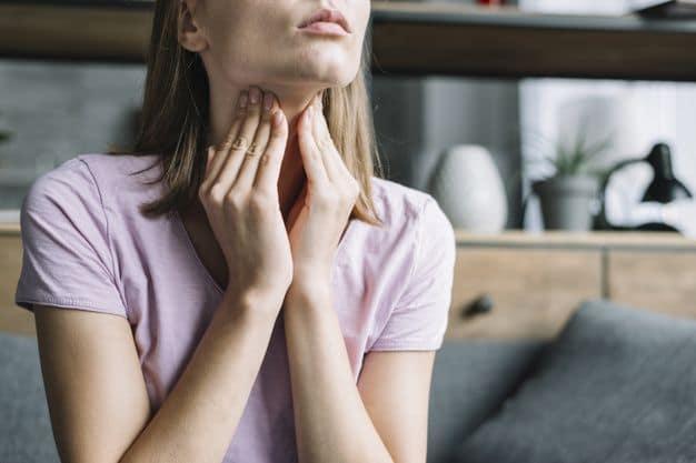 tiroide e nervosismo