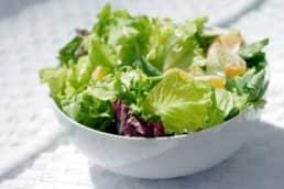 insalata e colite