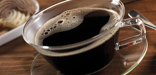 tazza di caffe d orzo