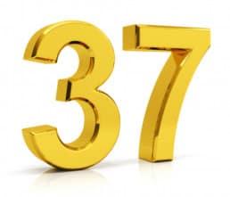 febbre a 37