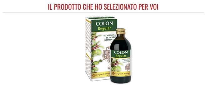 colon regular