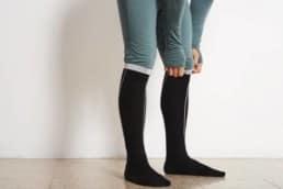 calzettoni per freddo
