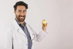 campione di urine