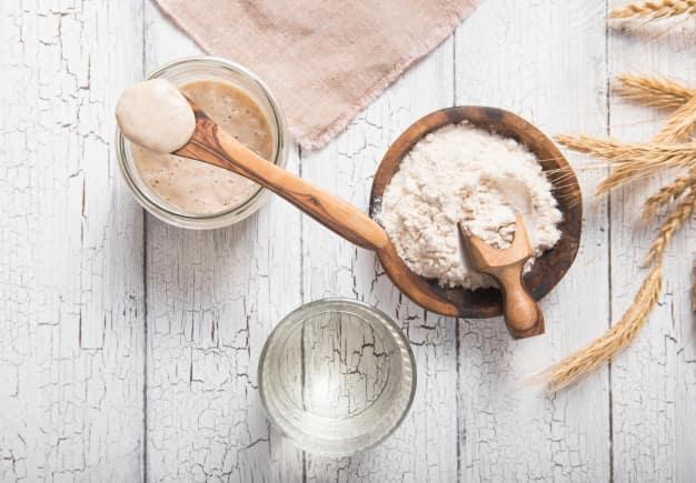 riso e glutine